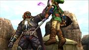 Créditos Modo Senda del guerrero Ganondorf SSB4 (3DS).png