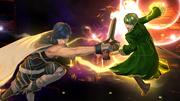 Créditos Modo Leyendas de la lucha Daraen SSB4 (Wii U).png