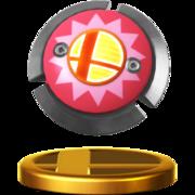 Trofeo de Bumper SSB4 (Wii U).png