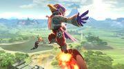 Falco usando Pájaro de fuego SSBU.jpg