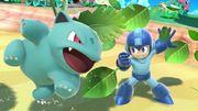 Mega Man e Ivysaur en la Isla Tórtimer SSBU.jpg
