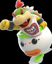 Bowser Jr. en Mario Rabbids Kingdom Battle.png