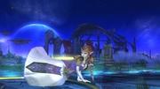 Ataque de Recuperación Boca Arriba Zelda SSB4 Wii U.jpg