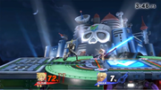 Glitch de los personajes planos SSB4 (Wii U).png