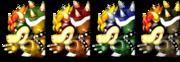 Paleta de colores Bowser SSBM.png