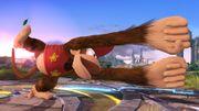 Primera imagen de Diddy Kong SSB4 (Wii U).jpg