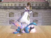 Lanzamiento inferior Zelda SSBB.jpg