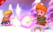 Lucas en Magicant SSB4 (3DS).jpg
