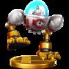 Trofeo de Coronel Plúmez SSB4 (Wii U).png