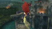 Ataque aéreo inferior de Ike (2) SSB4 (Wii U).png