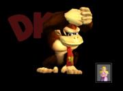 Pose de victoria Donkey Kong Y (2) SSBM.png