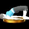 Trofeo de El puente SSB4 (Wii U).png