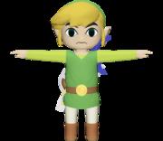 Pose T Toon Link SSB4 (Wii U).png