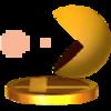 Trofeo de PAC-MAN (alt.) SSB4 (3DS).png