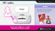 Activacion del amiibo SSB4 (Wii U) (1).jpg