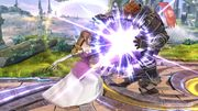 Lanzamiento hacia atrás (2) Zelda SSB4 Wii U.jpg