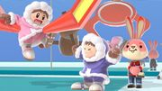 Ice Climbers y Arcade Bunny SSBU.jpg