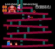 Mario usando el martillo en Donkey Kong.png