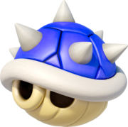 Art del Caparazón de Pinchos en Mario Kart 8.png
