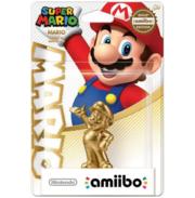 Embalaje del amiibo de Mario dorado (serie Mario).png