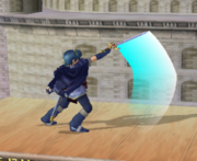 Ataque normal de Marth (3) SSBM.png