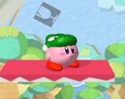 Copia Yoshi de Kirby (1) SSBM.png