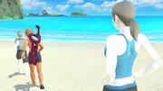 Créditos Modo Senda del guerrero Entrenadora de Wii Fit SSB4 (Wii U).png