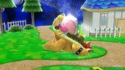 Lanzamiento hacia abajo Peach SSB4 Wii U.jpg