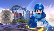 Movimiento de Mega Man (1) SSB4 (Wii U).jpg