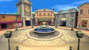 Fuente de Ciudad Smash SSB4 (Wii U).jpg