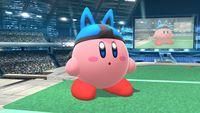 Lucario-Kirby 1 SSB4 (Wii U).jpg