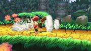 Cacahuetola explosiva (1) SSB4 (Wii U).png