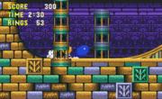 Sonic usando Carga Giratoria en Sonic 3.png