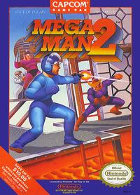Caratula americana Megaman 2.png
