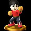 Trofeo de Karateka Mii SSB4 (Wii U).png