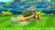 Ataque de recuperación de cara al suelo de Bowser (2) SSB4 (Wii U).png