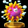 Trofeo de Erizón SSB4 (Wii U).png