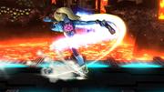 Ataque Smash lateral de Samus Zero (1) SSB4 (Wii U).png