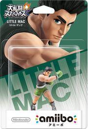 Embalaje del amiibo de Little Mac (Japón).jpg