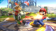 Ataque rápido de Fox Wii U SSB4.png