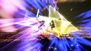 Golpe Trifuerza (Link) (4) SSB4 (Wii U).png