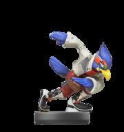 Amiibo de Falco.png
