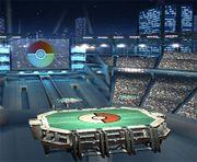 Estadio Pokémon 2 SSBB.jpg