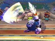 Ataque fuerte lateral Meta Knight SSBB (3).jpg