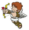 Pegatina de Pit (Kid Icarus) SSBB.png