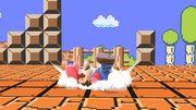 Burla hacia abajo de Mario (2) SSBU.jpg