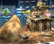 Estadio Pokémon 2 Tipo Tierra SSBB.jpg