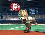 Fox usando bomba inteligente SSBB.jpg
