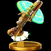 Trofeo de Aurora SSB4 (Wii U).png