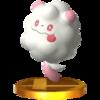 Trofeo de Swirlix SSB4 (3DS).png